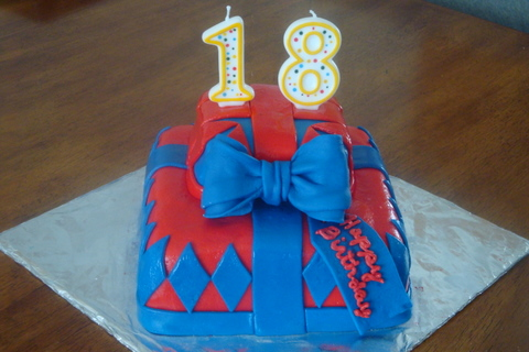 Birthday Cake Images For Special Person : Birthday-Cakes